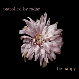 Be Happy album cover